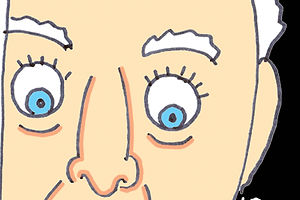 Chwast's Quote: The Illustrated Words of Rodney Dangerfield