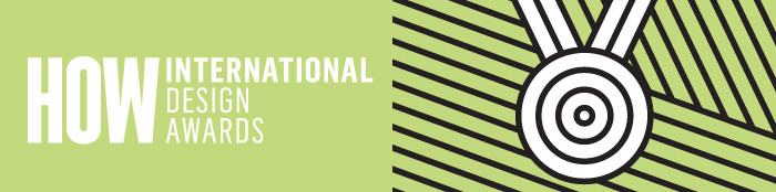 HOW International Design Awards