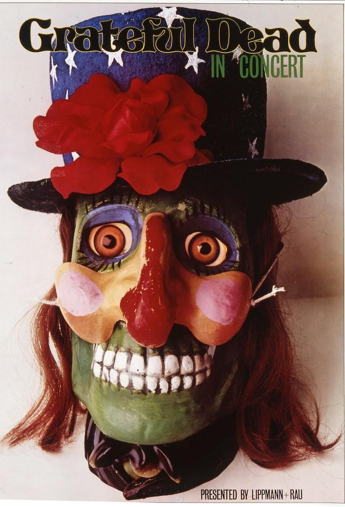 Kieser, Grateful Dead