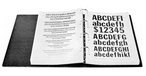 AS type-book