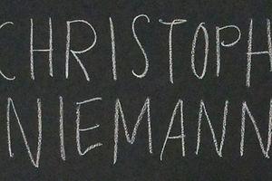 Design Matters at 15: Christoph Niemann, Plus 26 Quotes