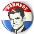 kennedy bobby pin
