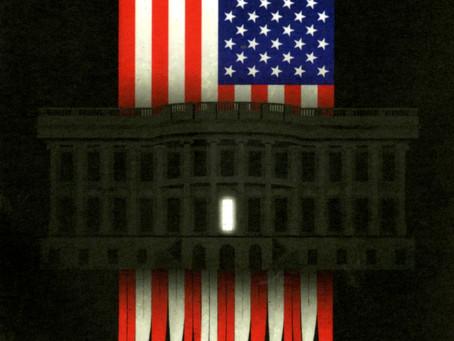 The Unending Coil: Politics 2016-2018