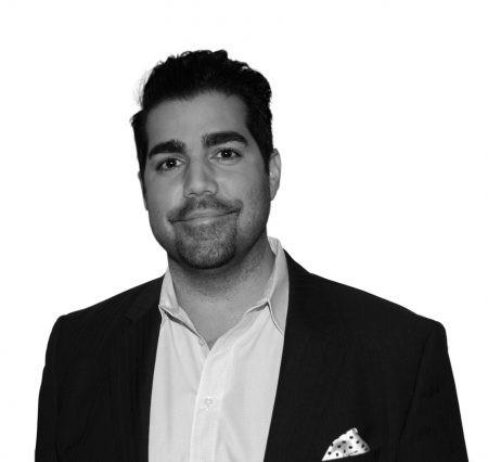 designer of the week Roberto Villazon; hospitality design