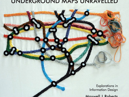 Beauty vs. Usability: Exploring Information Design Through Subway Maps