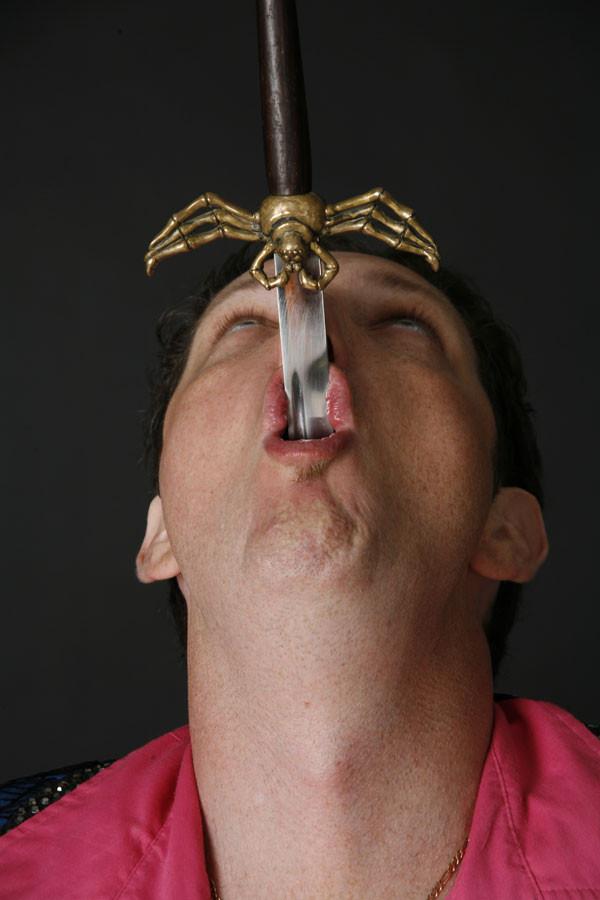 fredini-swallowingSword