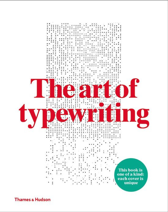 ArtofTypewriting