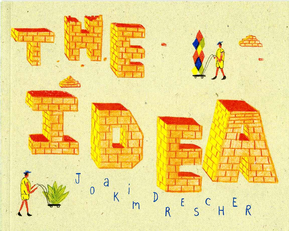 Joakim Drescher - The idea