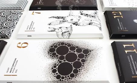 The 25 Winners of Print Celebrates Design