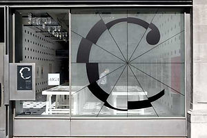 Visions of the Past: 100 Years of Type in Design at Century Exhibit