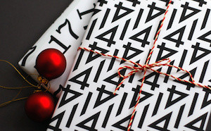 15 Creative Wrapping Paper Designs