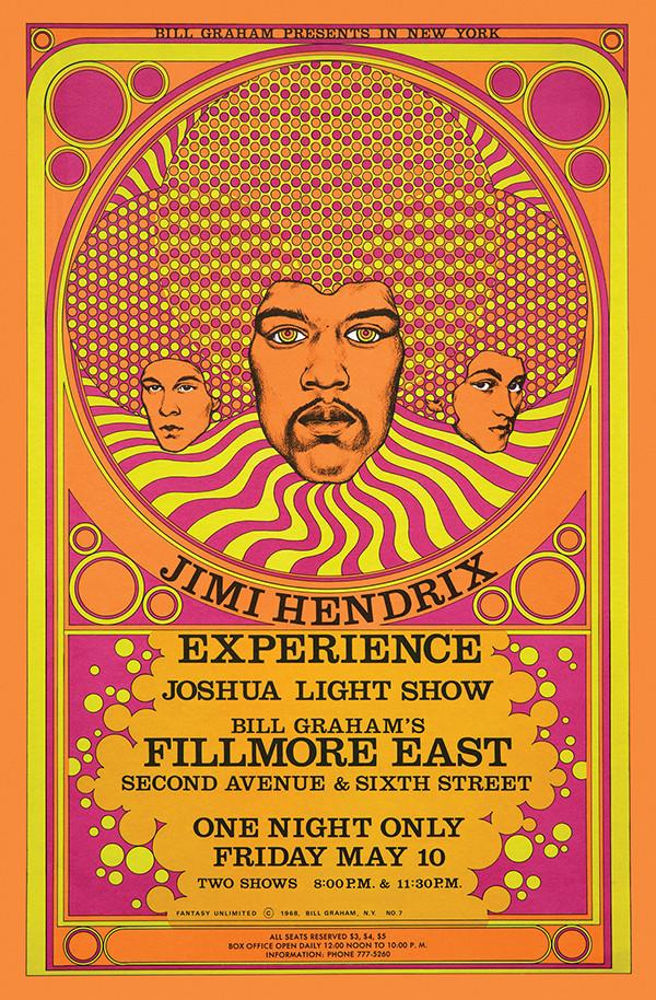 06 - David Edward Byrd - Jimi Hendrix