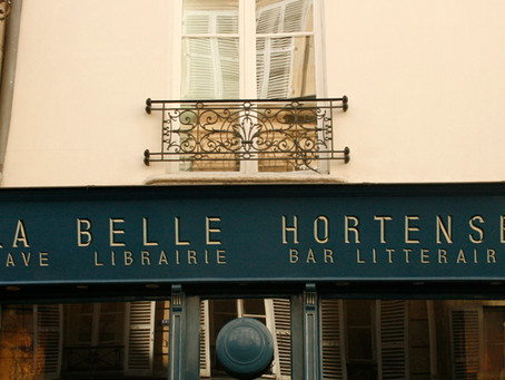 Paris Signage