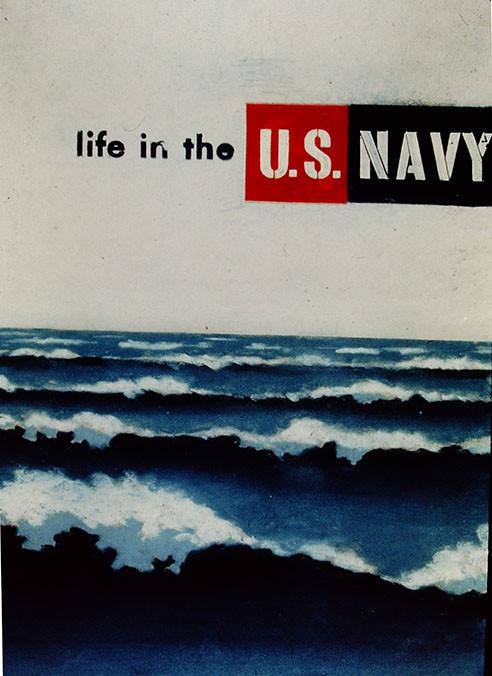 Life in the U.S navy