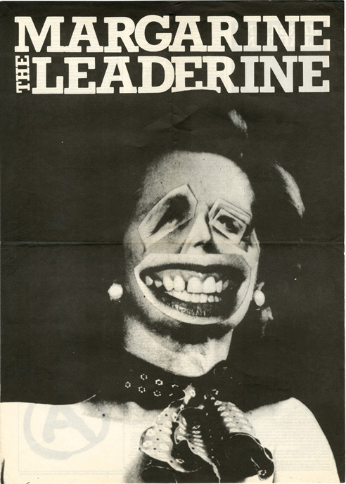 Margarine the Leaderine
