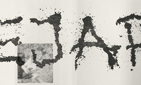 Pissjar Sans: An Experimental Typeface Created With Urine