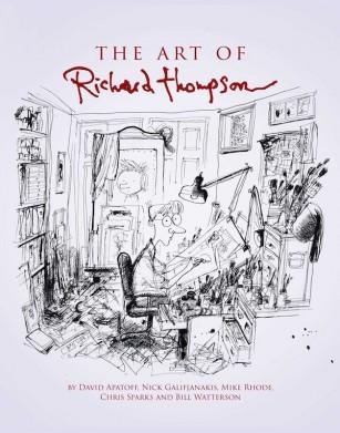 art-of-richard-thompson