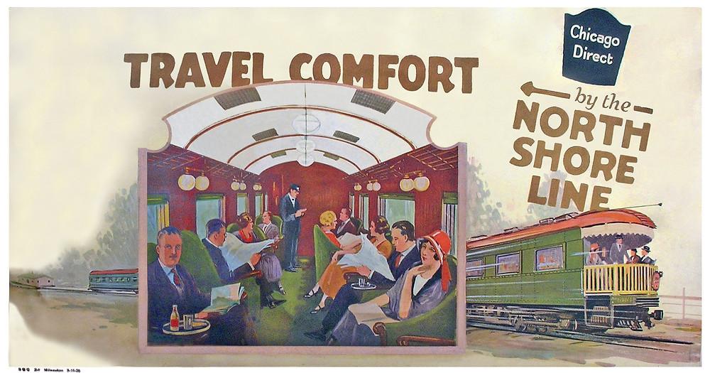 travel.comfort