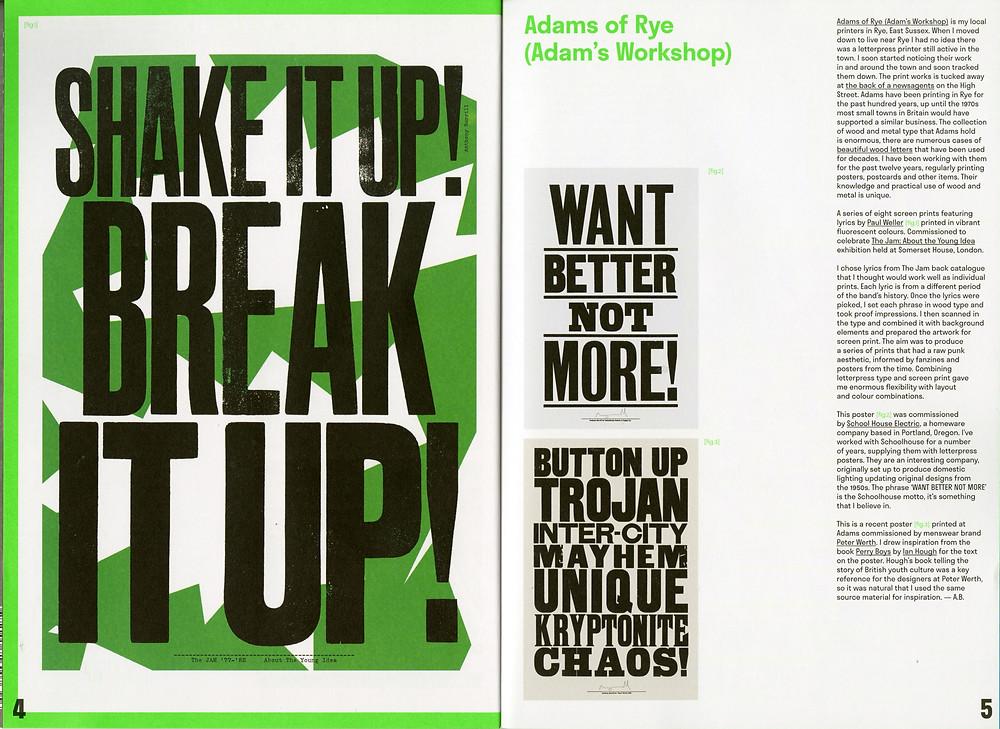 design mags013