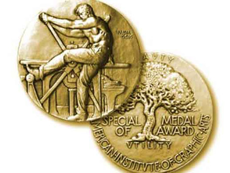 Weekend Heller: A New Unique MA and An Old Prestigious Medal