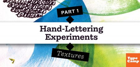 hand-lettering-experiments