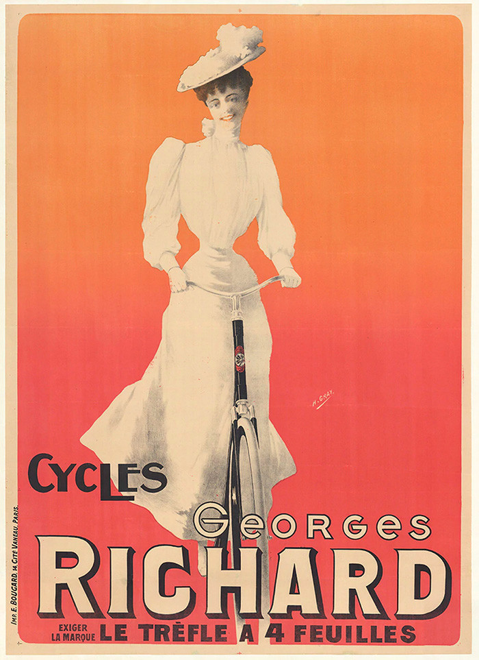 Cycles Georges Richard