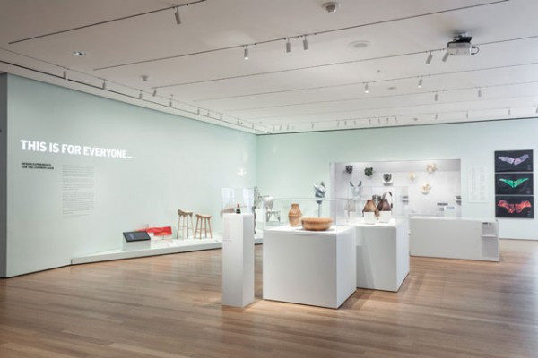 """From the exhibition """"This is for Everyone: Design Experiments for the Common Good."""""""