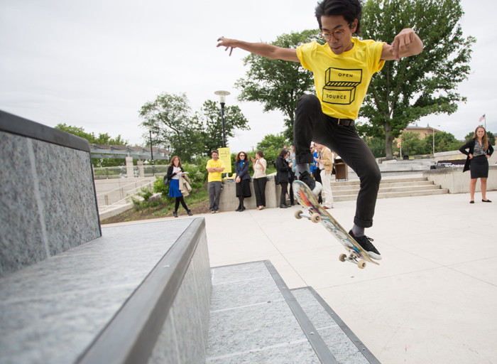 8OpenSource_Skater