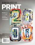PRINT April 2012 Cover