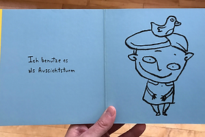 9 Ideas Designers Should Steal From Great Children's Books (Part 2)