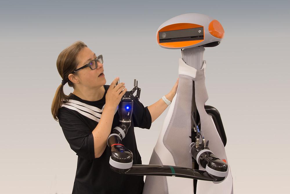 Poli mobile robot platform