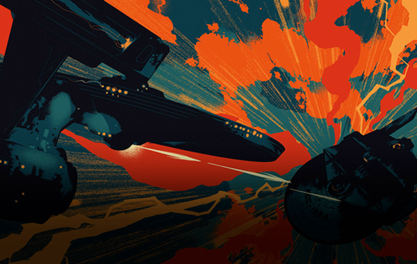 Talking Comics And Movie Posters With Illustrator Matt Taylor
