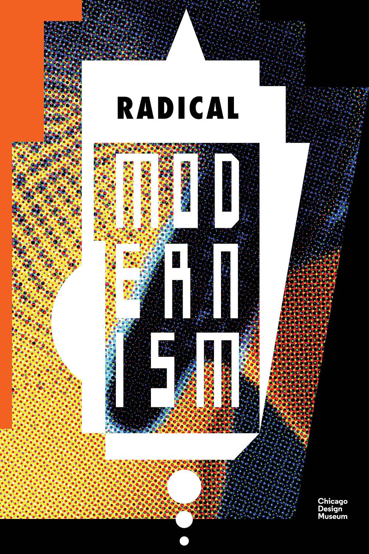 Dan Friedman Radical Modernism