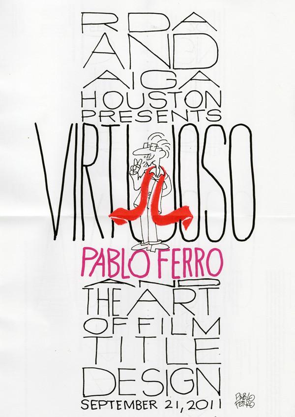 Pablo Ferro