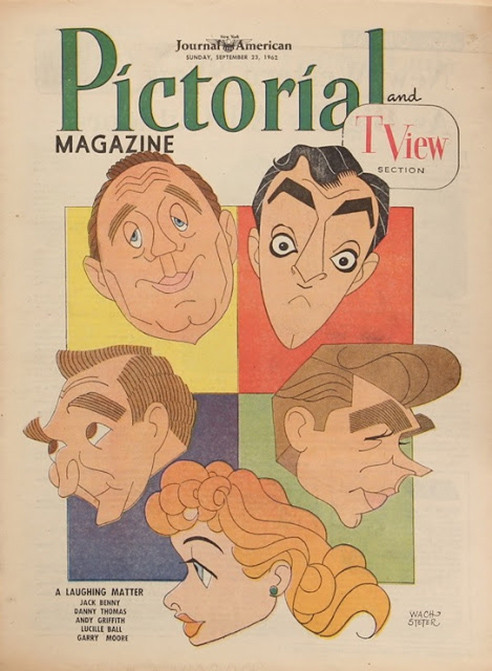 Wachsteter :Pictorial  cover