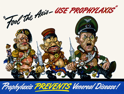 Use Prophlaxis