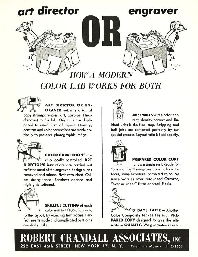 23 Vintage Graphic Design And Printer Ads