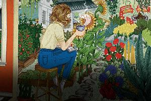 15 Artists Under 30: Lucy Engleman