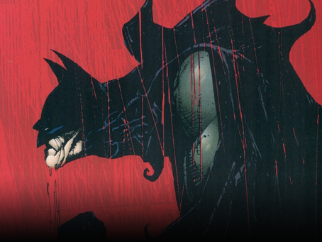 Batman Through the Years: the Changing Look of Batman