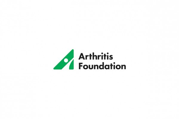 Arthritis Foundation powerful branding by Jonathan Lawrence of Matchstic