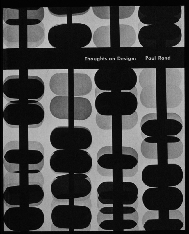 1947_Everything is Design_Paul Rand_Courtesy of Museum of City of NY