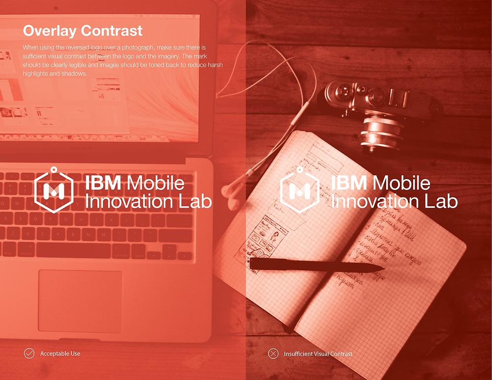 IBM Mobile Innovation Lab designed by Bethany Heck