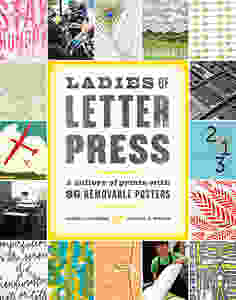 LadiesOfLetterpress