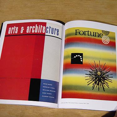 American Modernism, via grain edit