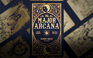 The Design and History of Tarot Cards
