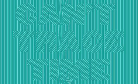 Award-Winning Poster Design: AIGA 35th Anniversary Posters