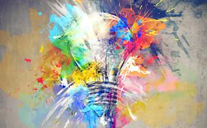 4 Creative Exercises to Beat Roadblocks & Burnout