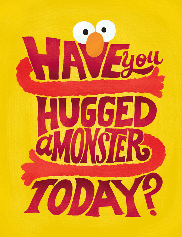 MaryKateMcDevitt_Elmo_Hugged_flat_01-illustrated-letters