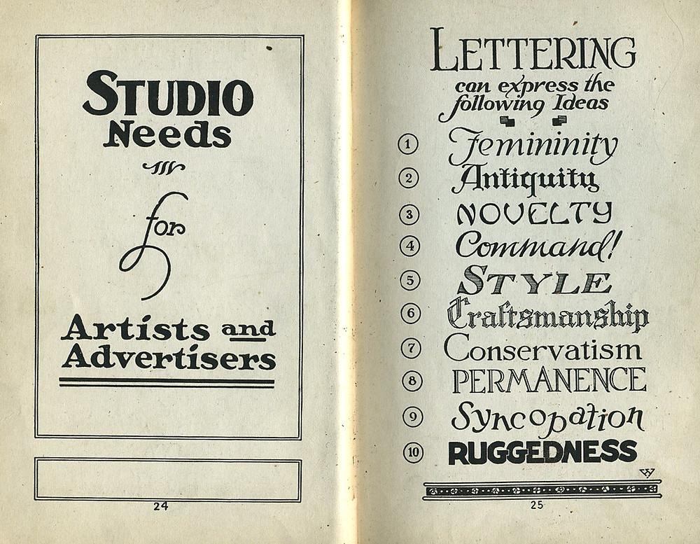 Studio book 012