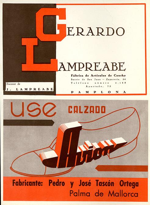 SPANISH FACISTS